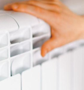 Монтаж отопления, тёплые полы. Электрика