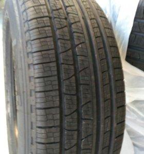 Pirelli Scorpion Verde 245/60 R18 лето в Омске, в
