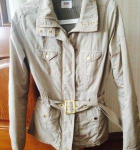 Zolla куртка ветровка новая