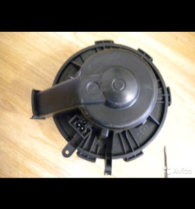 Моторчик отопителя для VW Crafter, MB Sprinter