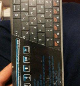Клавиатура на телефон и на планшеты