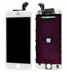 Дисплеи Iphone 4s, 5, 5C, 5S, 6, 6+