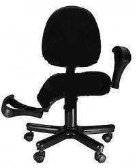 Ремонт компьютерного кресла