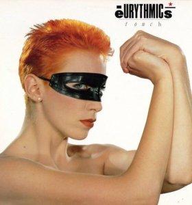 Виниловая пластинка Eurythmics