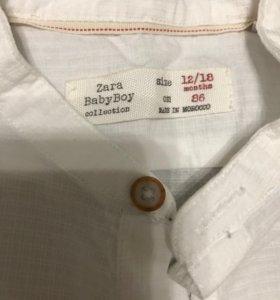 Сорочка рубашки брюки