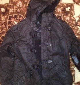 Куртка P&B