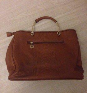Сумка женская, стильная сумочка
