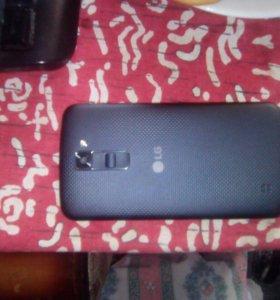 Телефон LGK10
