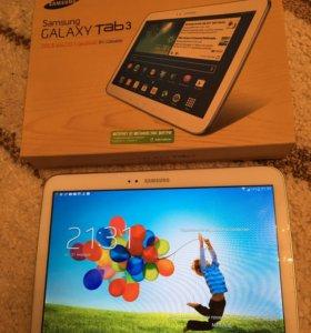"Samsung Galaxy Tab3 10"" 3G 16Gb"
