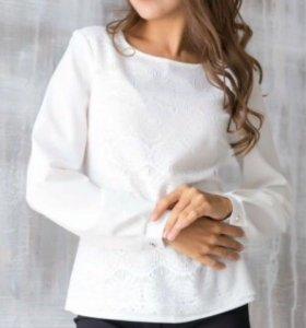 Блузка новая 50 размер