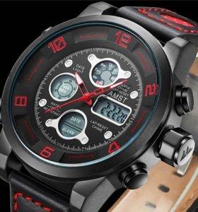 Мужские спортивные часы AMST 3020