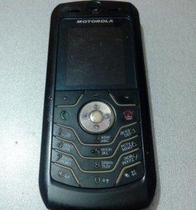 Motorola L6 на запчасти