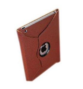 Rotation Case 360 iPad 2/3/4 из кожи