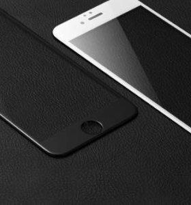 3D стекло IPhone 6,6s,7