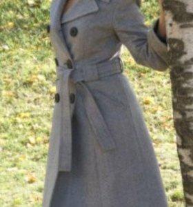 Женское пальто, 42-44