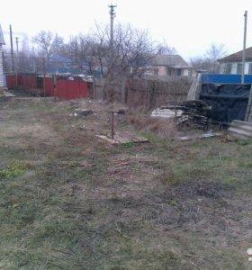 Земельный участок 14соток в новоминской