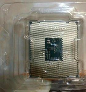 Процессор Intel core i7 5930k