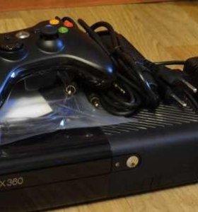 Xbox 360 E 250 Gb Kinect