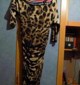 Платье 44-46 разм
