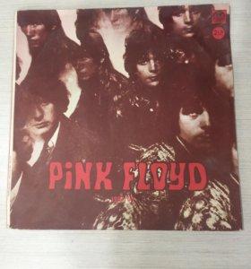 Виниловая пластинка Pink Floyd