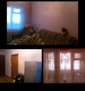 Продам комнату в 2-х комнатной квартире