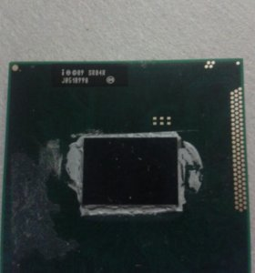 Процессор i3