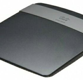 Роутер Linksys E2500 (cisco)