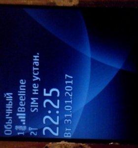 Nokia301