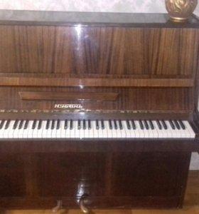 Фортепиано (Кубань)