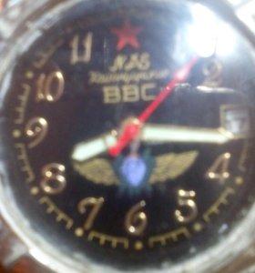 ВВС часы