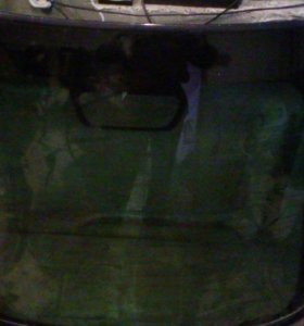 Стекло крышки багажника Рено Лагуна 1998 г.