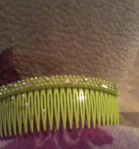 Заколка женская для волос