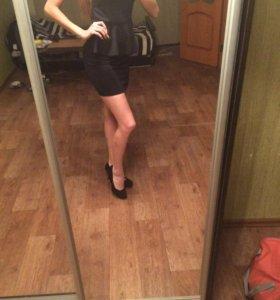 Маленькое платье)
