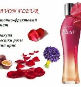 Fleur Avon