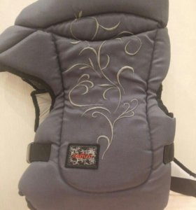 Рюкзак-переноска Zaffiro# 13