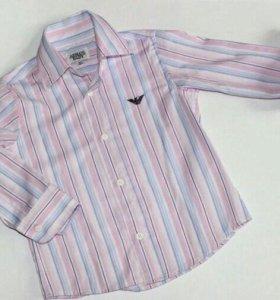 Рубашка Армани