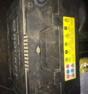 Аккумулятор 90 Ач