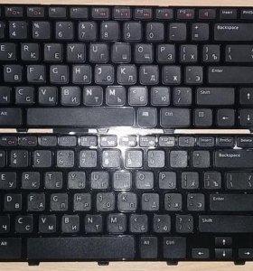 Клавиатуры для ноутбуков RU