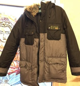 Зимняя куртка Anteater