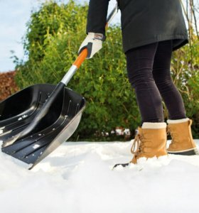 Уборка снега.Гаражи,дворы,парковки