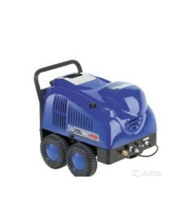 Мойки с подогревом воды Blue Clean AR-7800