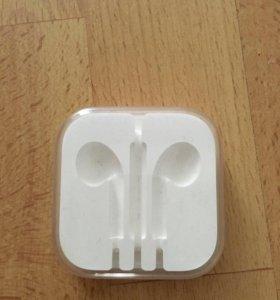 Чехол/коробка от наушников Apple