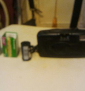 Фотоапарат с пленкой
