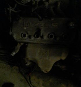 Двигатель на XONDA TORNEO VTEK.