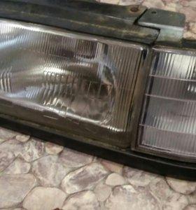 Фары Mazda-323