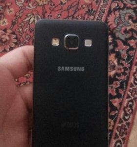 Galaxy a 3