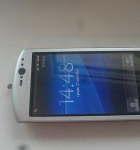 Телефон Sony Ericsson Xperia neo