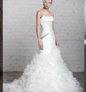 Свадебное платье (от Натальи Романовой)