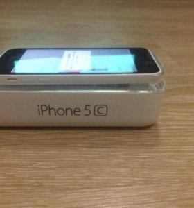 Айфон 5с на 16 гб