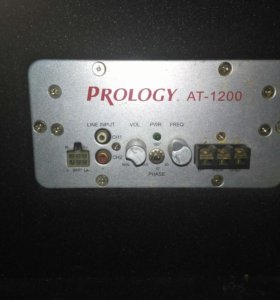 PROLOGY AT -1200
